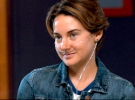The Fault in Our Stars — New Trailer