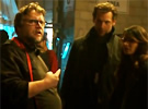FX's The Strain — Featurette: 'The Director's Vision'