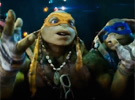 Teenage Mutant Ninja Turtles - World Cup TV Spot: 'Weapons'