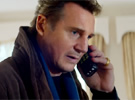 A Walk Among the Tombstones — TV Spots