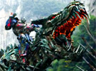 Transformers: Age of Extinction - 60-Second TV Spot