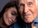 Unbroken - Video Interview (Angelina Jolie and Louis Zamperini)