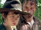 AMC's The Walking Dead: Season 4 - New Mid-Season Trailer (Not Afraid)