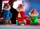 Alvin and the Chipmunks: The Road Chip - Teaser Trailer