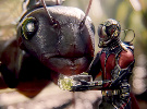 Marvel's Ant-Man — Blu-ray Trailer