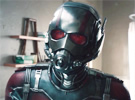Marvel's Ant-Man - Film Clip: 'Trial by Water'