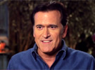 Starz's Ash vs. Evil Dead - New Featurette: 'The Reluctant Hero and His Crew'