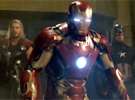 Avengers: Age of Ultron — New Full Trailer