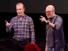 Netflix's With Bob & David — Trailer