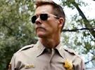 Cop Car — Trailer