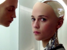 Ex Machina - Red Band Trailer: 'Beware Sexy Robots'