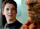 Fantastic Four — TV Spots