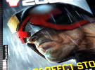 Future Shock! The Story of 2000 AD - New Trailer