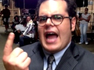 The Wedding Ringer — Viral Video: 'Josh Gad Impersonates Jenifer Lewis'