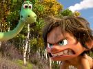 The Good Dinosaur — New Trailer