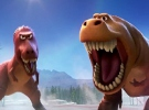 The Good Dinosaur — Teaser Trailer