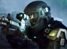 Halo: Nightfall — Blu-ray Trailer