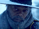 The Hateful Eight — Teaser Trailer