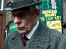 Mr. Holmes — U.S. Trailer