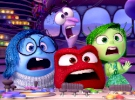 Inside Out - Reaction Promo Trailer feat. Avengers: Age of Ultron