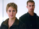 The Divergent Series: Insurgent — New Trailer