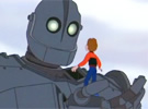 The Iron Giant: Signature Edition — Trailer