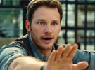 Jurassic World — Super Bowl Trailer