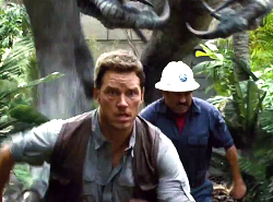Jurassic World - Film Clip: 'The Indominus Rex Paddock'