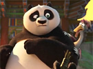 Kung Fu Panda 3 — New Teaser: 'A Father Rises'
