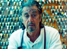 Manglehorn — Trailer