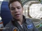 The Martian - Promo Video (Ares 3: Farewell)