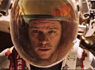 The Martian — Official Trailer