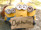Minions — Full-Length Trailer