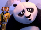 Kung Fu Panda 3 — New Trailer