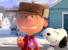 The Peanuts Movie — New Trailer