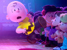 The Peanuts Movie — Brand-New Trailer