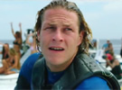 Point Break — Featurette: 'Surf Action'