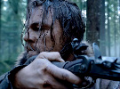 The Revenant — New TV Spot (Bear Attack)