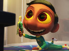Pixar's Sanjay's Super Team — Sneak Peek Clip