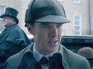 BBC's Sherlock: Holiday Special — Sneak Peek Clip