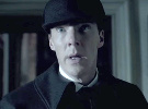 Sherlock Holmes: The Abominable Bride — New Trailer