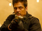 Sicario — 60-second Trailer