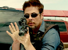 Sicario — International Trailer
