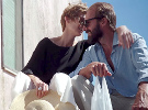 A Bigger Splash - Teaser Trailer