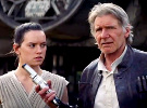 Star Wars: The Force Awakens — 60-Second Extended TV Spot
