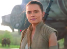 Star Wars: The Force Awakens — New Featurettes: 'Rey'