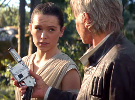Star Wars: The Force Awakens — New TV Spots