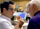 Star Wars: The Force Awakens — '60 Minutes' Interview Segment with Director J. J. Abrams