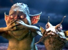 Strange Magic — Featurette: 'The Creatures & Cast'