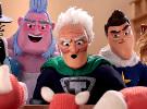 Crackle's SuperMansion — New Trailer